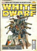 White Dwarf 360 December 2009